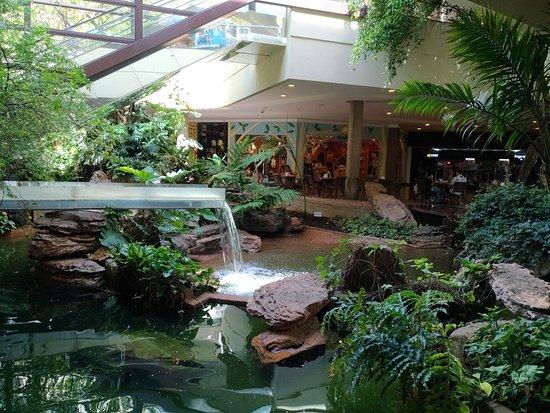 Galeria Shopping Campinas