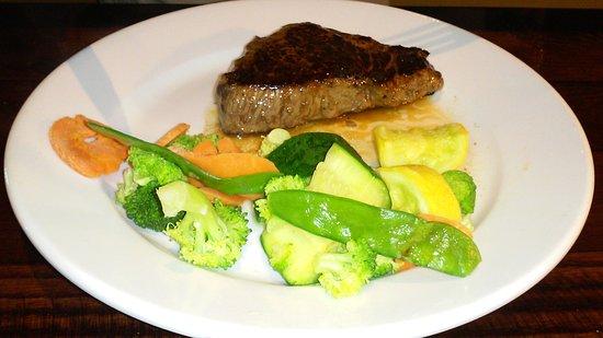 LongHorn Steakhouse, Reading - Menu, Prices & Restaurant Reviews ...