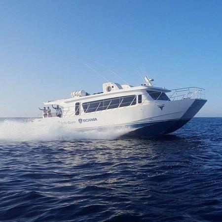 GALAJET - transporte de pasajeros en Galapagos