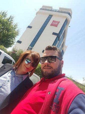 Bab Ezzouar 사진