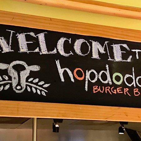 Hopdoddy Burger Bar照片