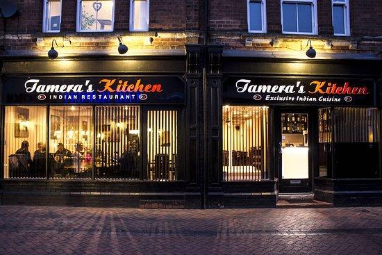 Tameras Kitchen Rugby Updated 2020 Restaurant Reviews