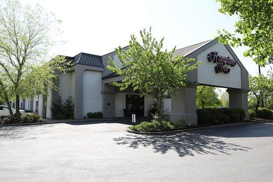 Dyersburg, TN: photo entrance