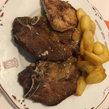 Restaurante Tipico Meson Murciano : photo1.jpg