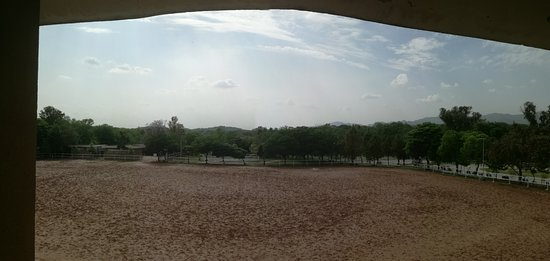 Islamabad Capital Territory, Pakistan: view