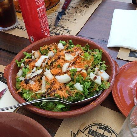 Taberna 2 à Esquina Photo