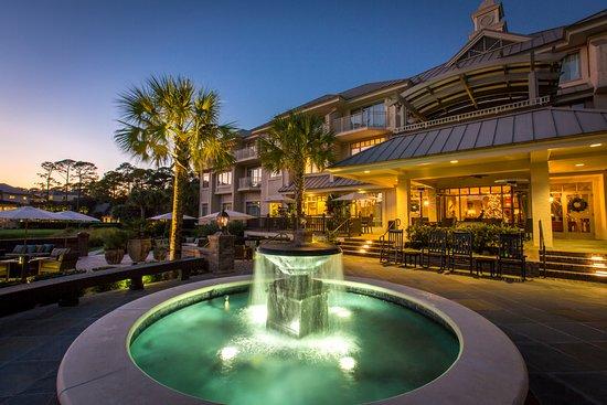 海港城酒店 的照片 - 希爾頓頭島照片 - Tripadvisor