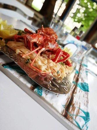 Gotse Delchev, Bułgaria: Delicious