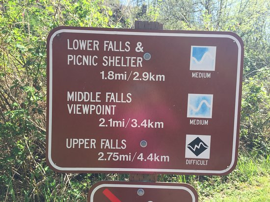 Gold Bar, WA: Trail info