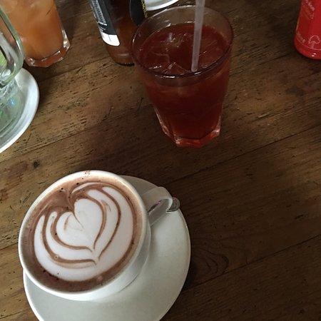 Truth Coffee HQ: photo3.jpg