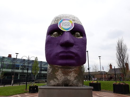 Face of Wigan