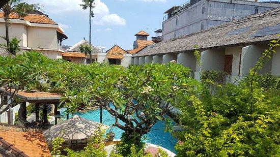 Kuta Lagoon Resort & Pool Villa: 20180306_141544_large.jpg
