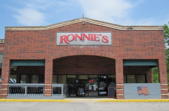 Andrews, Carolina del Norte: Ronnie's