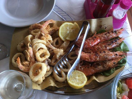 L 39 esterno foto di el pingo ristorante bar marina di for L esterno di un ristorante