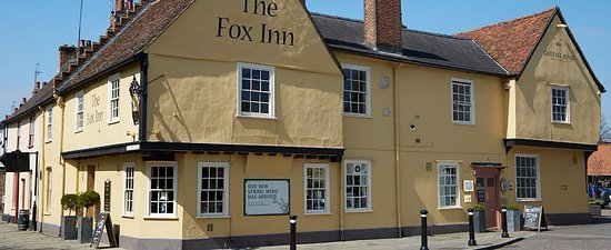 The Fox Inn Bar Restaurant Hotel