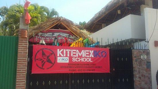 KITE MEXiKO