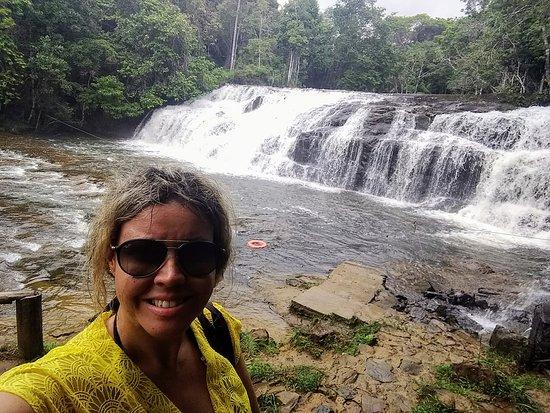Tijuipe Waterfall: Maravilha de Cachoeira Tijuipe