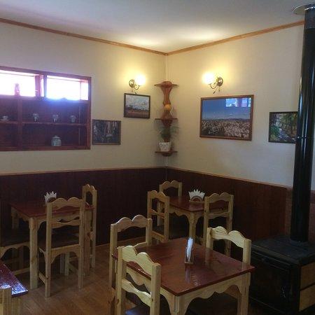 Lautaro, شيلي: SurGatCafe
