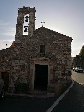 Ex Chiesa S. Michele Arcangelo di Taormina
