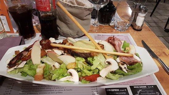 Restaurant Pizzeria Le Villaggio : received_1652953088121522_large.jpg