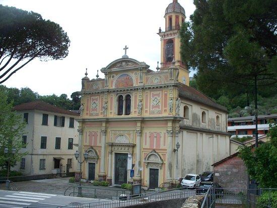Chiesa San Pietro di Novella