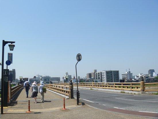 Tsurumi Bridge
