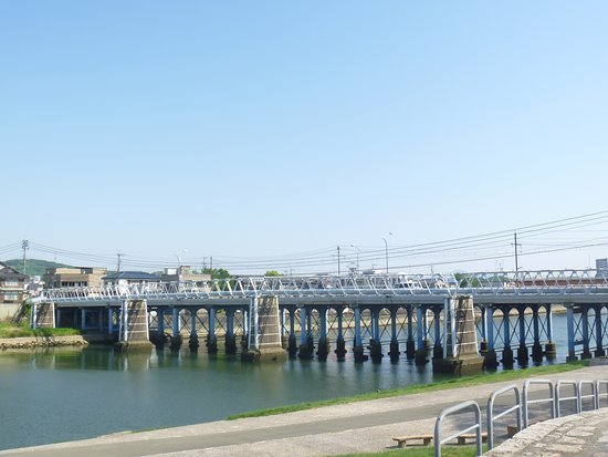 Kyobashi Bridge