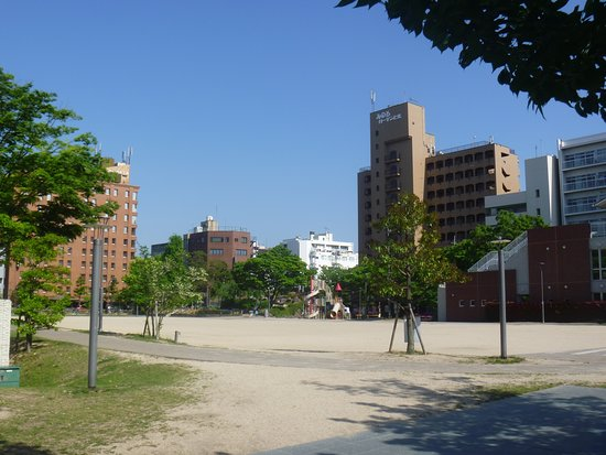 下石井公園
