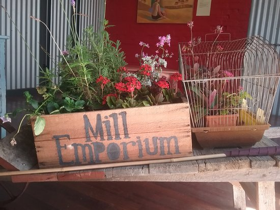 Flour Mill Emporium York