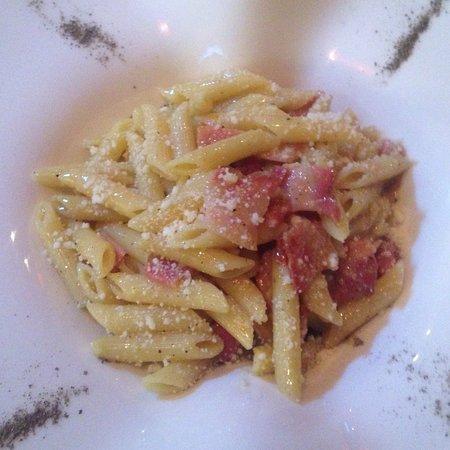 Hevea Italian Restaurant