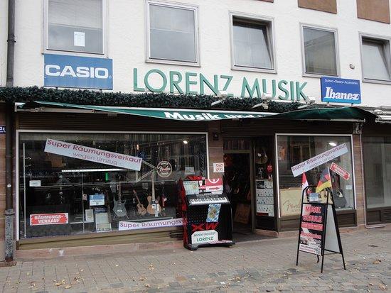 Lorenz Musik