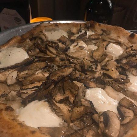 Excellent pizza!!