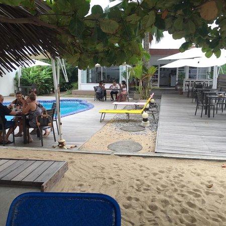 Restaurant Libreville Prix