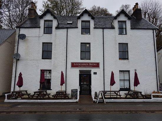 Lochcarron, UK: 20180504_192554_large.jpg