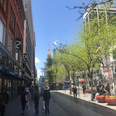 16th Street Mall Φωτογραφία