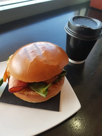 Village Bakery Cafe: 20180505_090339_large.jpg