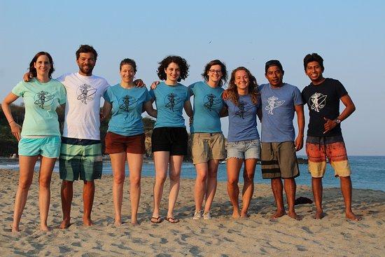 Spanish Surf La Punta