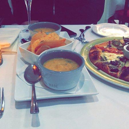 Linguine Italian Restaurant: I Love this place  Hope go back again soon