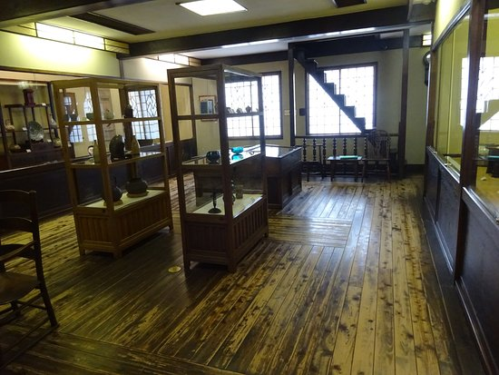 Tottori Folk Crafts Museum