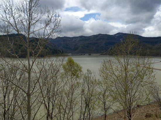 Takisato Dam