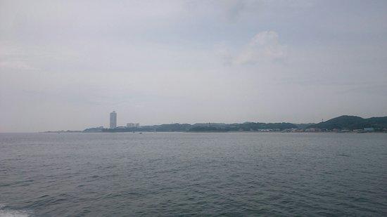 Himaka Island: 高速船