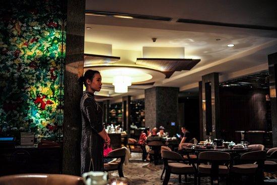 28 Hubin Road: restaurant