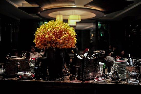 28 Hubin Road: Wine