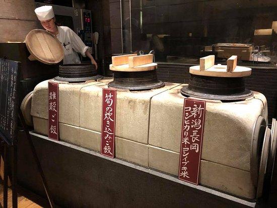 Torafuku Takagawa takashimaya SC ten: Cooking Stoves