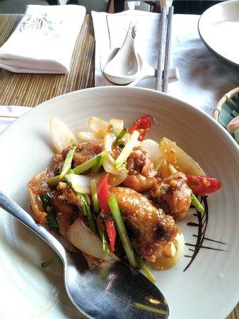 Cau Go Vietnamese Cuisine Restaurant: IMG_20180501_144227_large.jpg
