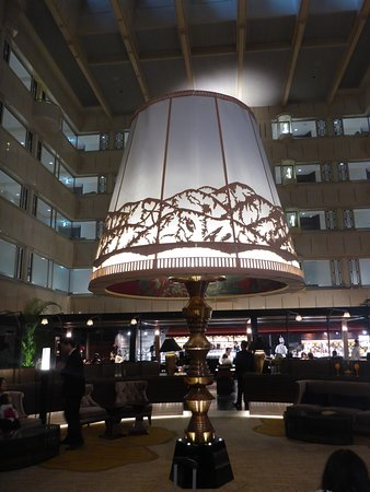 Excellent hotel, service and experience