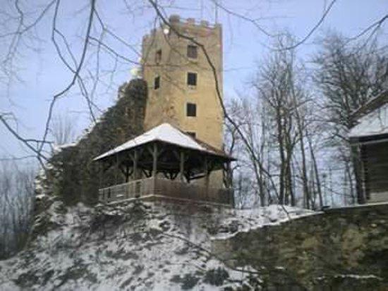 Kdyne, República Checa: Rýzmberk
