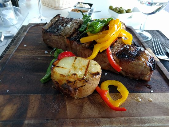 Asador Pedrin: Best steak in years