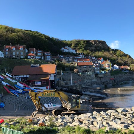 Runswick, UK: photo1.jpg