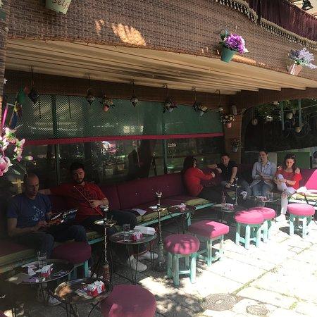 Sarajevo Canton, บอสเนียและเฮอร์เซโกวีนา: Caffe Selfie , Sarajevo ❤️❤️❤️